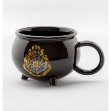 Harry Potter Mugg 3D Kittel Hogwarts
