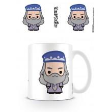 Harry Potter Mugg Kawaii Dumbledore