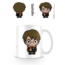 Harry Potter Mugg Kawaii
