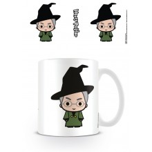 Harry Potter Mugg Kawaii McGonagall