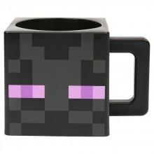Minecraft Mugg Enderman
