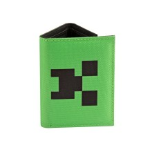 Minecraft Plånbok Creeper