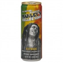 Marleys Mellow Mood Mango