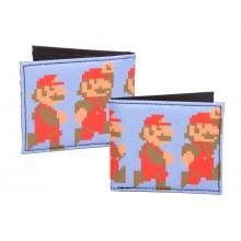 Nintendo Mario Bros Plånbok