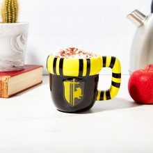 Harry Potter House Pride Mugg Hufflepuff