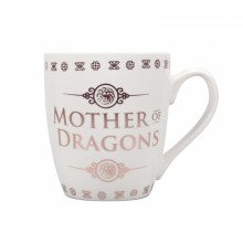 Game Of Thrones Mugg Mother Of Dragons