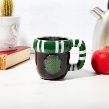 Harry Potter House Pride Mugg Slytherin