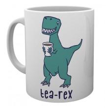 Mugg Tea-Rex