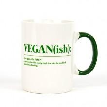 Vegan(ish) Mugg
