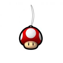 Super Mario Doftgran Röd Svamp