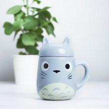 Min Granne Totoro Mugg