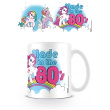 My Little Pony Mugg Made In The 80s Retro