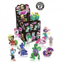 My Little Pony Mystery Mini Power Ponies Blind Box