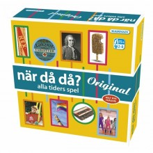När Då Då? Original - 2019