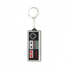 Nintendo NES Kontroll Nyckelring