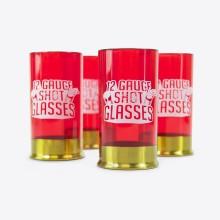 Shot Gun Shotglas