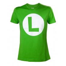 Nintendo Luigi T-shirt
