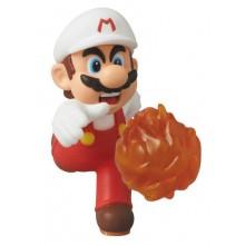 Nintendo Minifigur Fire Mario