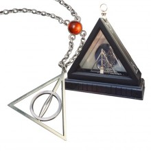 Harry Potter Xenophillius Lovegoods Halsband