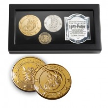 Harry Potter Gringotts Myntbox