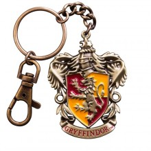 Harry Potter Nyckelring Gryffindor
