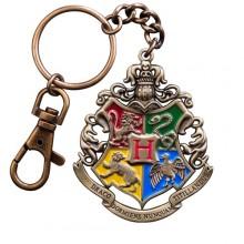 Harry Potter Nyckelring Hogwarts