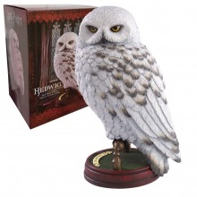 Harry Potter Hedwig Skulptur