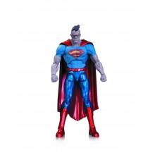 DC COMICS SUPER VILLAINS BIZARRO ACTIONFIGURE