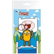 Adventure Time Nyckelring Jake