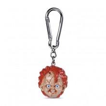 Chucky 3D Nyckelring