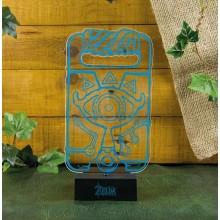 Zelda Lampa Sheikah