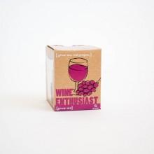 Odla ditt eget vin