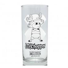 One Piece Glas
