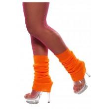 Benvärmare 80-talet Orange