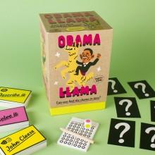 Obama Llama