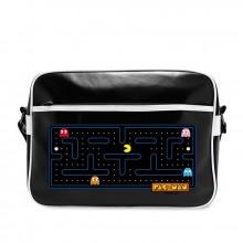 Pac-Man Axelremsväska