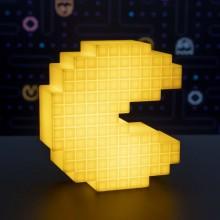 Pac-Man Pixel Lampa