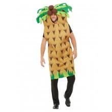 Palmträd Maskeraddräkt