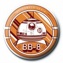 Star Wars Knapp BB-8
