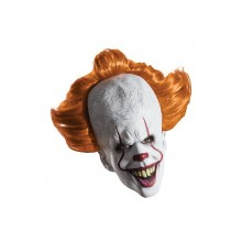 Pennywise It Overhead Mask