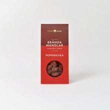 Brända Mandlar Pepparkaka 90g