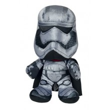 Star Wars mjukis Captain Phasma 25 cm