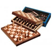 Schack Bokform