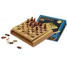 Mini Schackspel