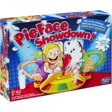 Pie Face Showdown! Spel