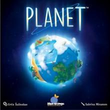 Planet - Årets familjespel 2019