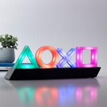 Playstation Lampa Ikoner