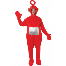 PO TELETUBBIES