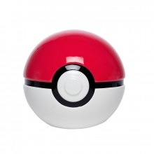 Pokemon Sparbössa Pokeball