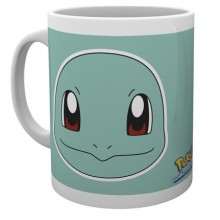 Pokémon Mugg Squirtle
